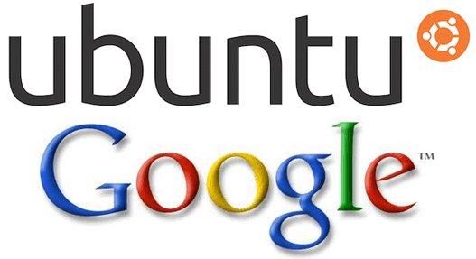 Ubuntu-Google