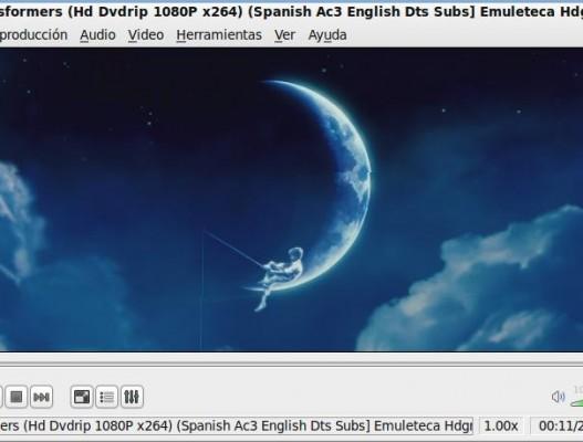 VLC 1.1