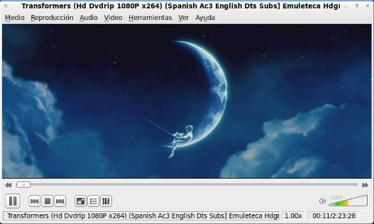 Descargar VLC 1.1, ya disponible