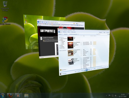Descargar Windows 7 Ultimate 32 bits Lite
