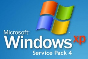 Windows Xp Service Pack 4