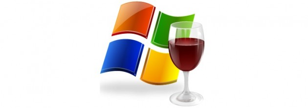 Wine para Windows