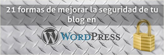 Wordpress Seguro