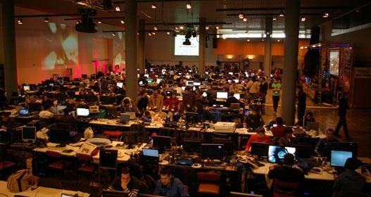 XGN 2010 abre sus puertas.