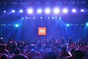 Xiaomi MWC18