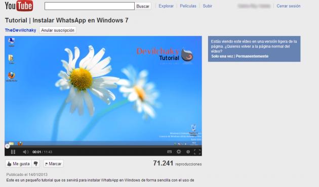 YouTube Ligth, el YouTube más rápido YouTube-Light-630x370