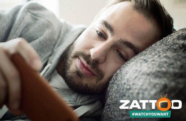 Zatto TV