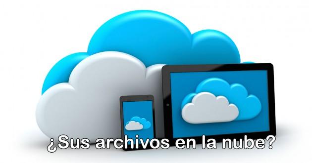 Alternativas a Dropbox con más espacio en la nube gratis