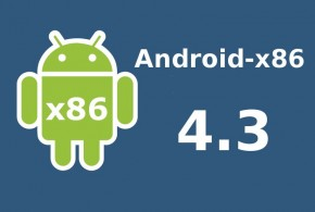 android 4.3 para pc