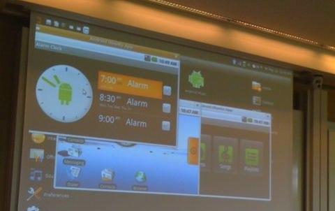 Ubuntu permitirá ejecutar aplicaciones de Android