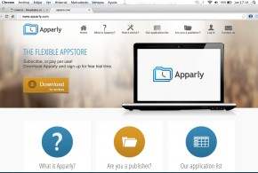 apparly