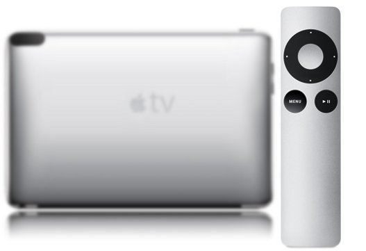 Rumor: Apple TV