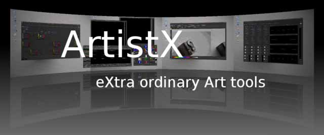 artistx