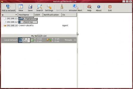 autoscan network examina tu red