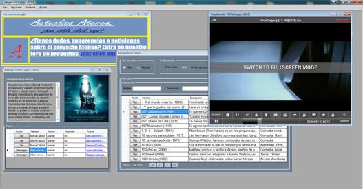buscador de series y películas online en streaming