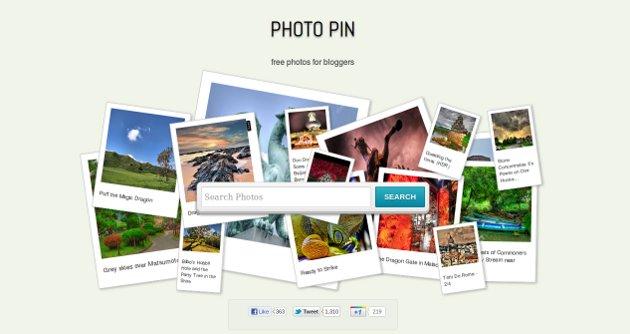 buscar imagenes creative commons