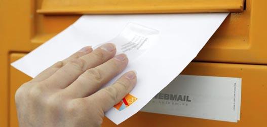 cliente correo