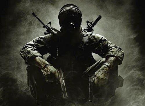 Cooperativo para cuatro jugadores en Call of Duty: Black Ops