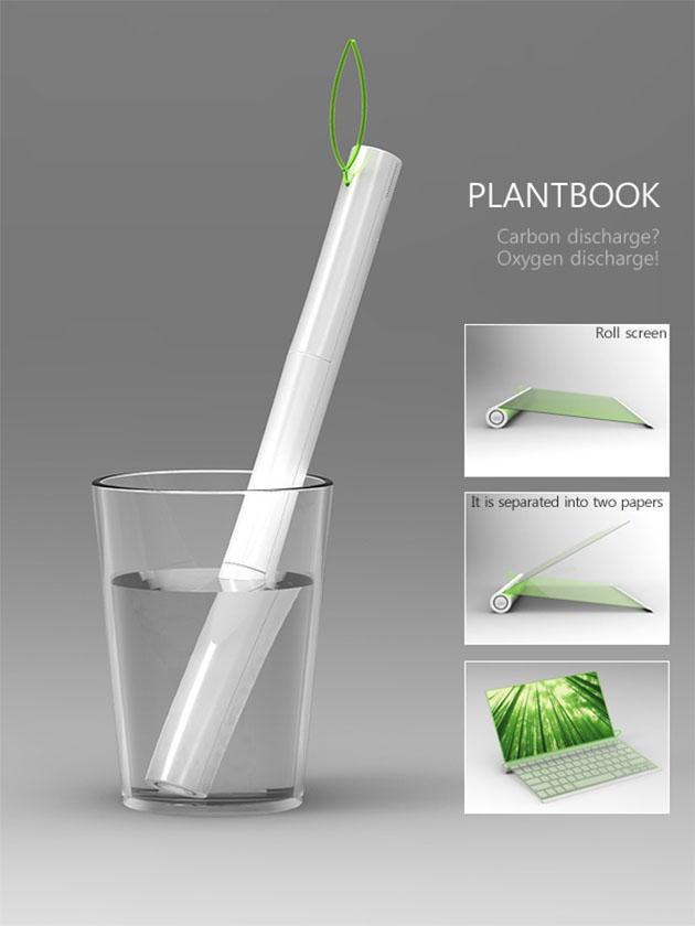 como funciona plantbook