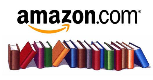 Compartir libros amazon