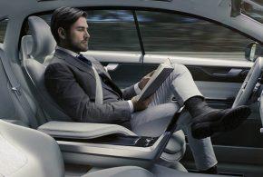 conducion autonoma