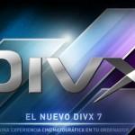 Descargar DivX 7 – Ya está disponible.