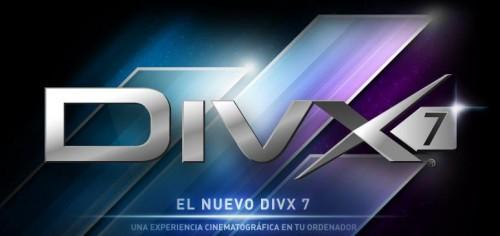 Descargar DivX 7