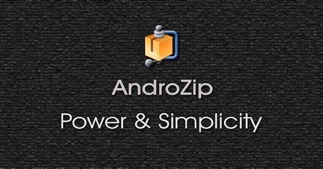 descomprimir ficheros zip y rar
