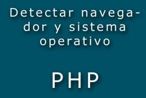 detectar navegador con PHP