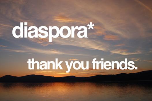 disapora