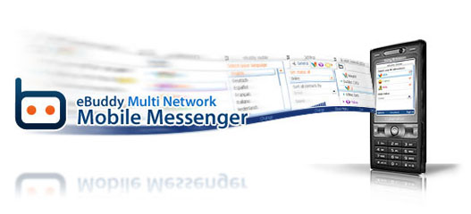 eBuddy msn mobile