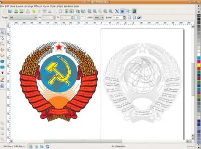 Editor De Gr Ficos Vectoriales Open Source Sk1