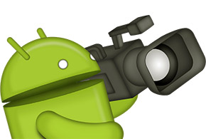 editar video android