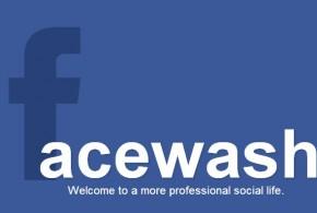 facewash