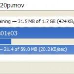 Descargar .torrent desde Firefox.