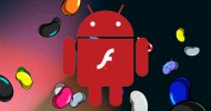 flash para android