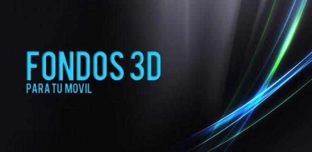 Fondos de pantalla hd y 3d para android for Fondos 3d para android