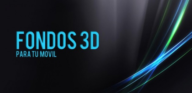 Fondo 3D android - Imagui