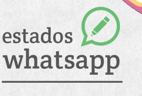 frases y estados para Whatsapp
