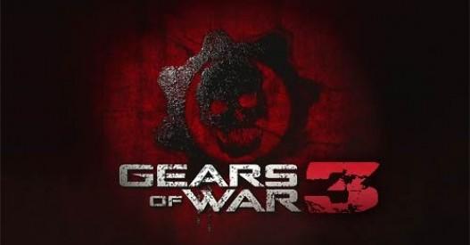Fecha oficial de Gears of War 3