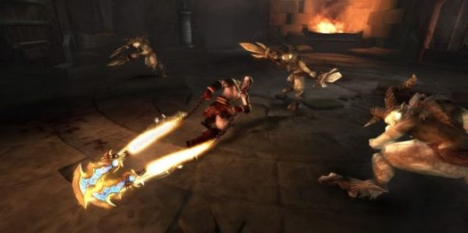 god of war GoS 2