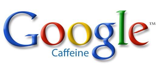 Lanzamiento inminente Google Caffeine