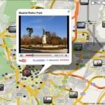 YouTube ahora en Google Maps