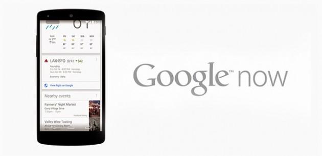 google now vuelos