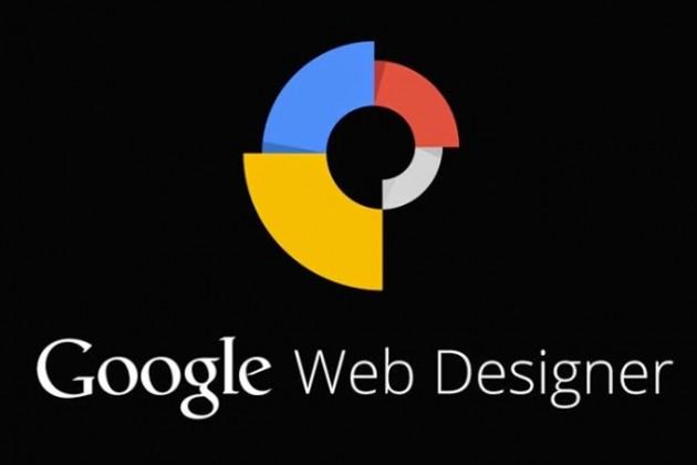 Ya puedes usar Google Web Designer en Linux