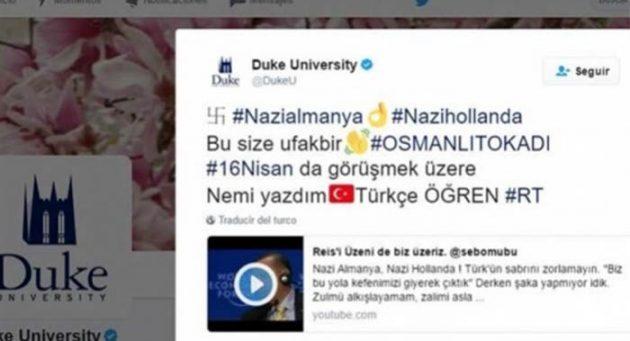 hackeo nazi twitter