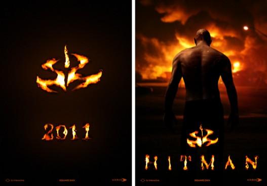 hitman 2011