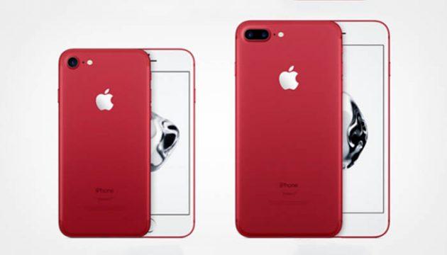 iPhone 7 y iPhone 7 Plus cancer