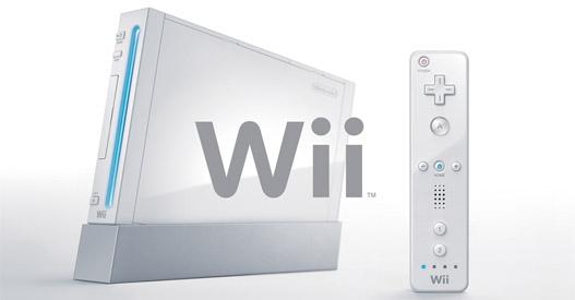 Juegos de la nintendo Wii