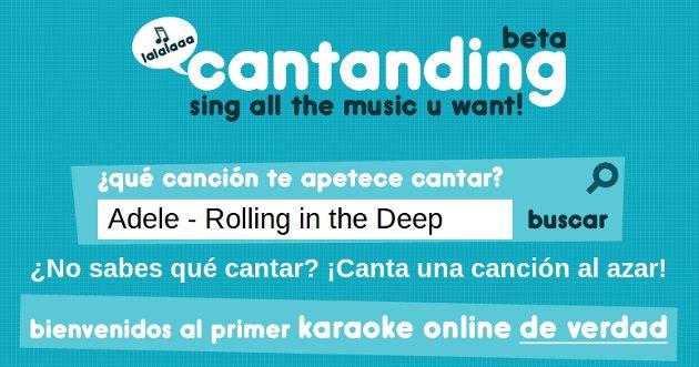 karaoke online